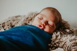 fotografija novorojenčkov