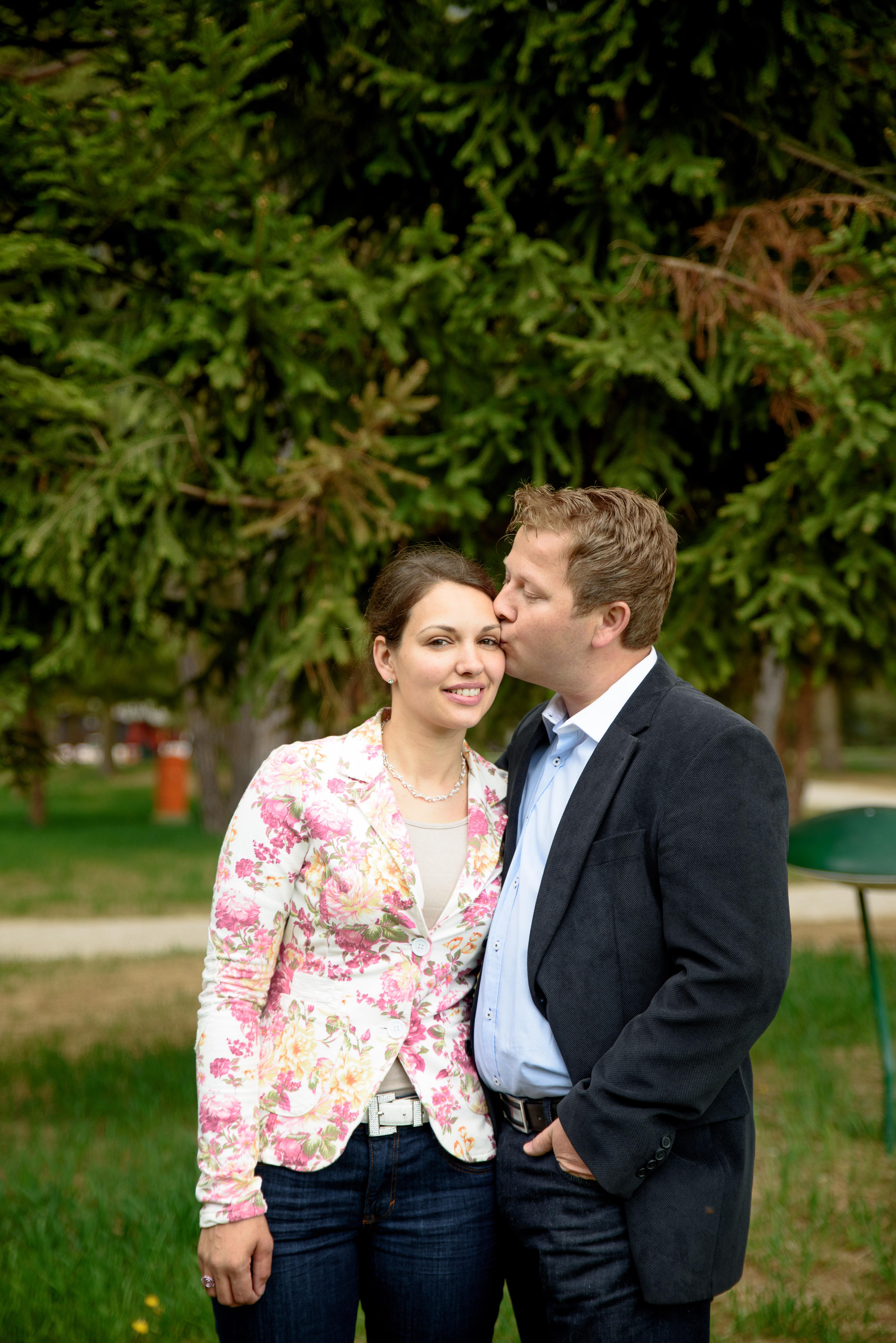 Lara & Nik & Tina & Boštjan