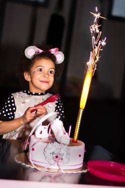 fotografiranje rojstnega dneva