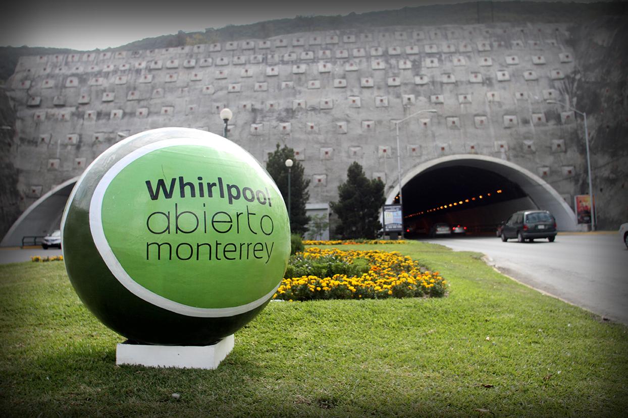 Abierto de de tenis Monterrey (WTA)