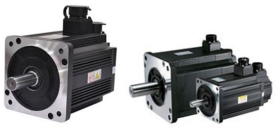 Digitech Motores Spindle