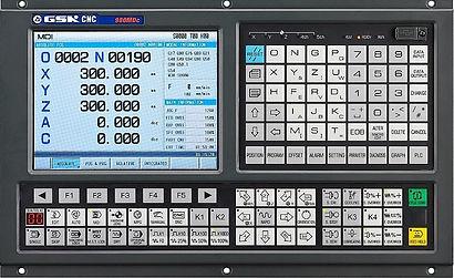 Digitech Comando GSK 980-MDC
