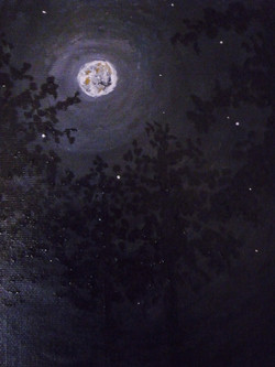 Night Howls, 2012