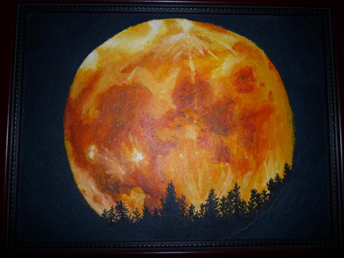 Harvest Moon, 2009