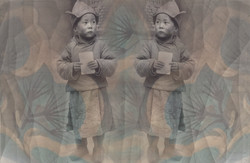 2 Mönche