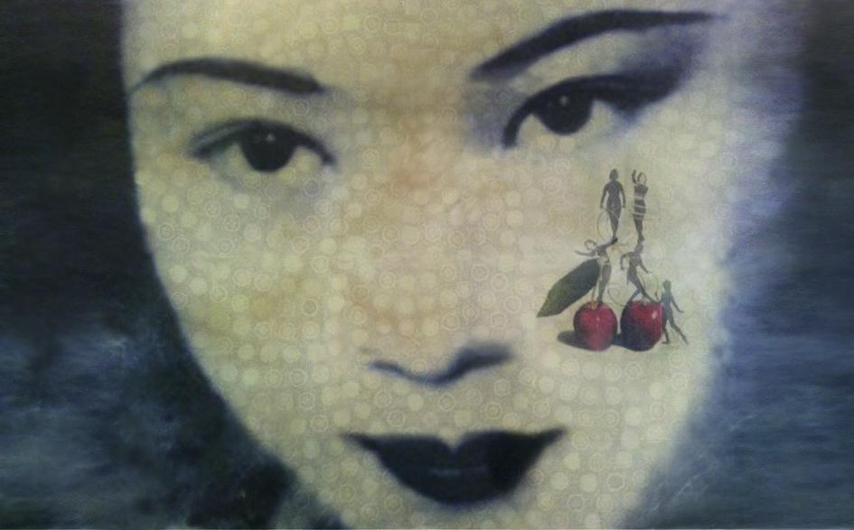 Cherryface
