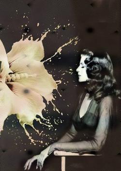 Exploading Blossom