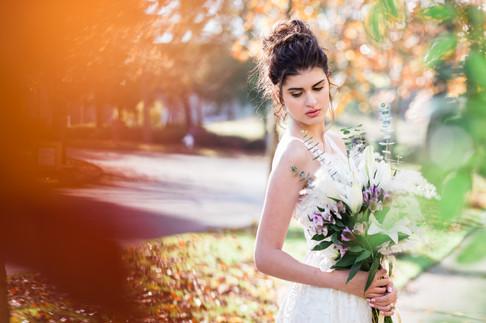 Photo: Kim Lincoln Photography   Hair: Areca Hollinsworth   Model: Catherine DiSpigno