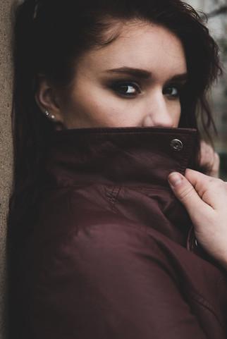Photo: Andrea Michelle Photography | Makeup: Natasha Gendron | Hair: Areca Hollinsworth | Model: Angela Leigh Smith