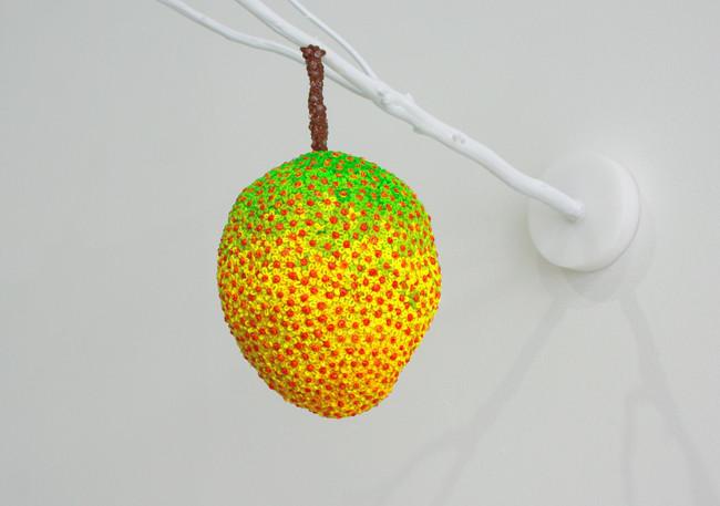 COHABITATE (mango)