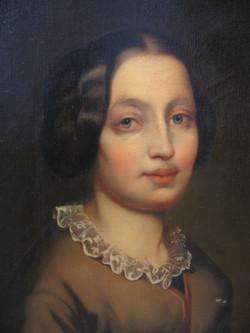 Johanna Teune (1816)