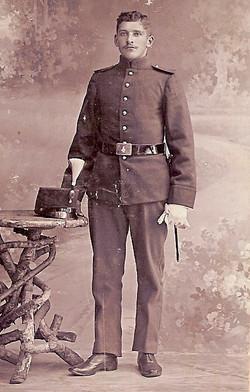 Bert A.M. de Lamaar