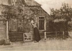Boerderij in Zeeland