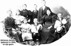 Foto uit de negentiende eeuw