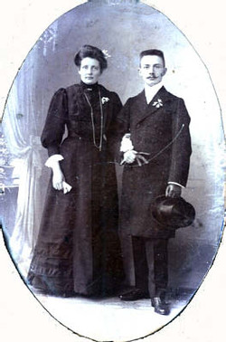 Zwier (1884) en Adolfina