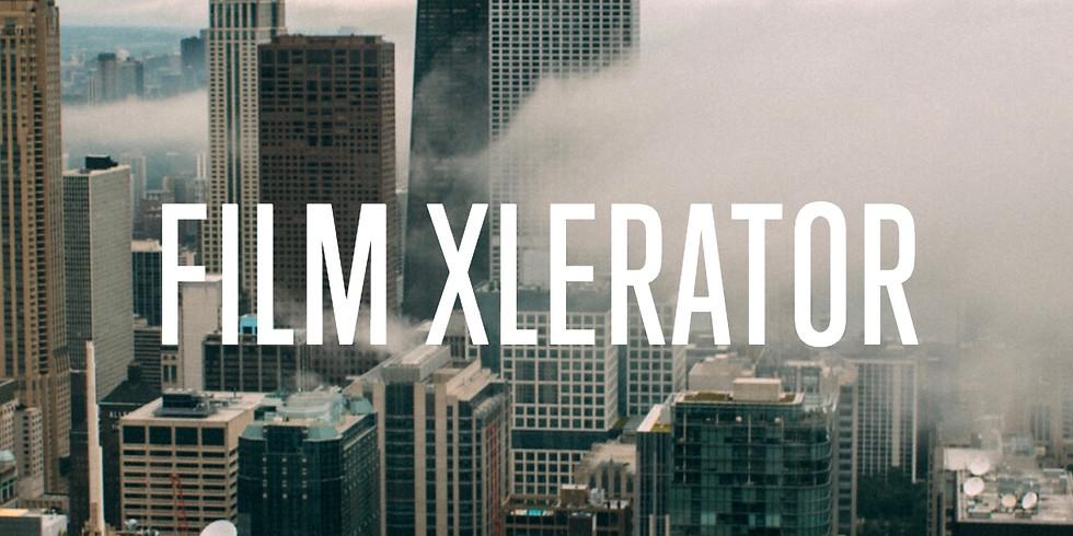 Chicago Film XLerator Pitch Night