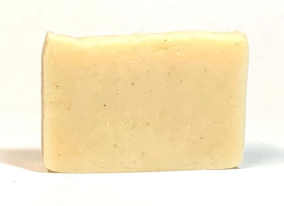 Lime Ginger Soap