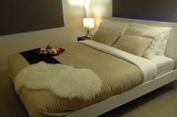A 130 Master Bedroom 1