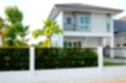 บ้านเเดี่ยว บ้านจัดสรร หมู่บ้าน ขายบ้าน หมู่บ้าน ฐิติพร Premier