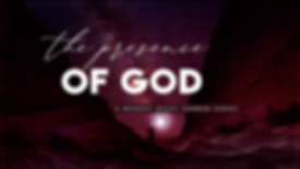 Presence of God.png
