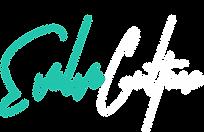 Green _ White Cursive Logo.png