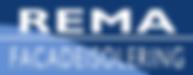 Rema Facadeisolering Logo