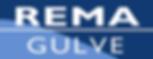 Rema gulve logo
