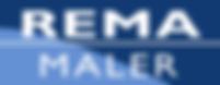 Rema maler logo