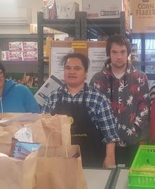 Hamilton Combined Christian Foodbank