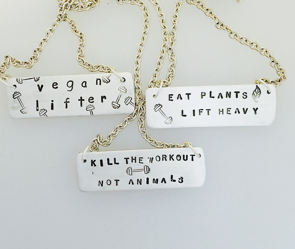Kill the Workout not Animals, Vegan Lifter, Eat Plants Lift Heavy
