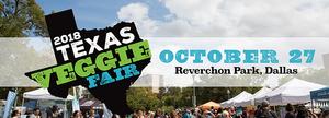 Texas Veggie Fair 2018