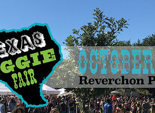 Upcoming Event-Texas Veggie Fair