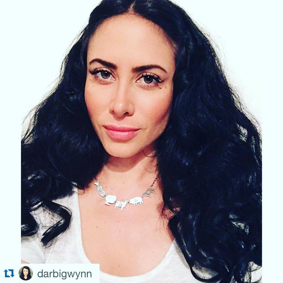 Featured Fan- Darbi Gwynn