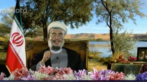 Spitting image for Iranina TV