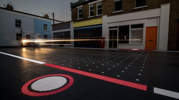The Street Set