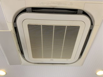 ダイキン天井埋込カセット形4方向エアコン