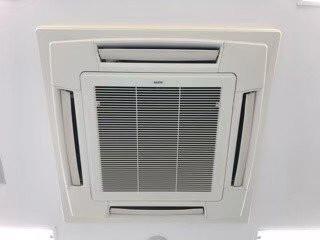 三洋電機業務用エアコン