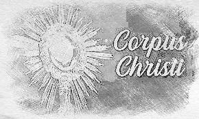 03 de Junho, Corpus Christi, O Escrevente e a Bicicleta
