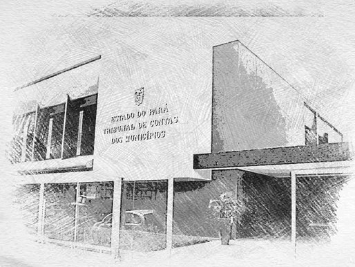 Paragominas. O TCM. A Câmara. O Presidente e as Contas Aprovadas