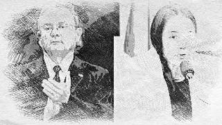 O senador e a esposa. O procurador, os R$ 2 Milhões e o parecer pela cassação
