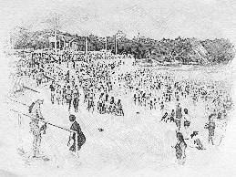 29 de Maio, Ourém e os 294 Anos