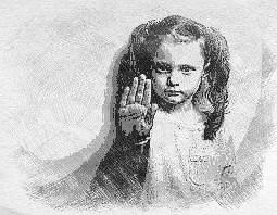 04 de Junho e as Crianças Vítimas de Agressão