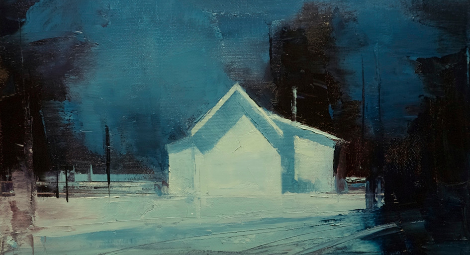 Winter Blu