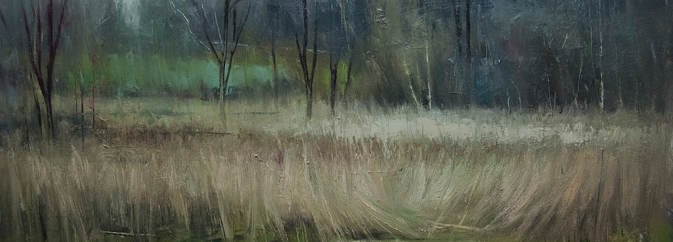 'Edge of the Grass'