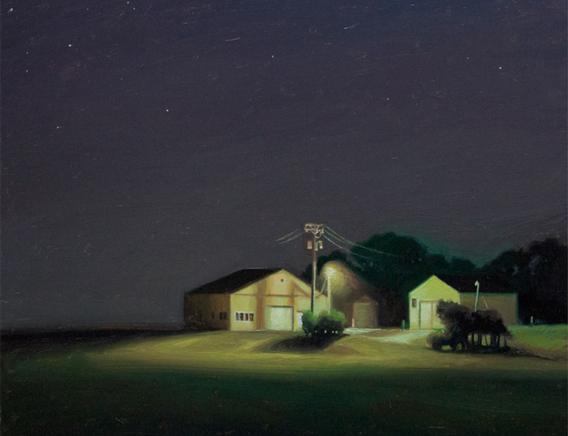 Nocturne, Farm