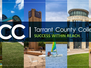 Join us Friday, September 18th,10:40 AM via Zoom to learn about great TCC programs & opportunities!