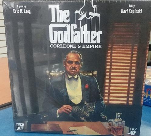 The Godfather Corleone´s Empire