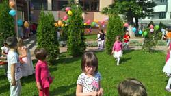 grădinița copiilor