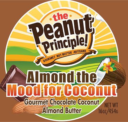 Almond Coconut mini