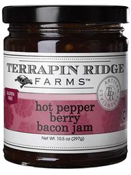 Hot Pepper Berry Bacon